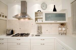 планировка маленьких кухонь