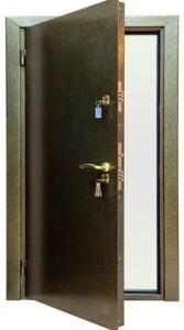 Как выбрать металлическую дверь для защиты своего жилища?